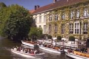 Hotel de Orangerie - лучший отель на канале. // hotelorangerie.com