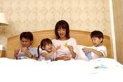 Дети в отелях - желанные гости. // GettyImages