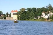 Полна - самый исторический город Чехии. // rathousky.cz