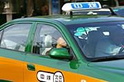 Новое пекинское такси // thebeijingguide.com