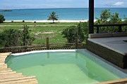 Hermitage Bay на Антигуа // caribbeanboutiquehotels.com