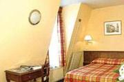 Отель Arts на Монмартре признан лучшим в Париже. // hotel-arts-paris.com