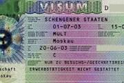 Виза в Германию // Travel.ru