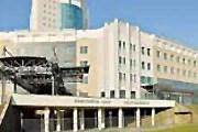"""Строительство гостиницы """"Виктория"""" завершится к 1 июля. // sb.by"""