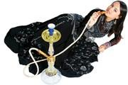 Покурить кальян в Иране стало непросто. // sommelier.dn.ua