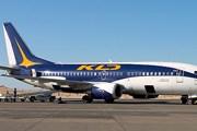 """Самолет Boeing 737 авиакомпании """"КД-авиа"""" // Airliners.net"""