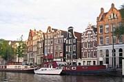 Список поможет сделать поездку в Амстердам экономнее. // simonovs.ru