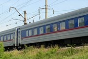 Билеты на поезд можно купить в интернете. // Travel.ru