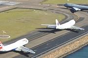 В Самаре возможны задержки авиарейсов // Airliners.net
