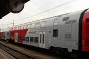 Региональный поезд австрийских железных дорог // Railfaneurope.net