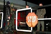На внутришенгенских границах могут спросить паспорт. // novy.tv