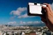 Редкий турист отправляется в поездку без фотоаппарата. // GettyImages