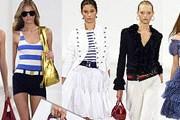 Выставка итальянской моды открылась в Москве. // shoppingcenter.ru