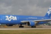 Самолет Boeing 767 авиакомпании Zoom Airlines // Airliners.net