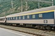 Поезд бельгийских железных дорог // Railfaneurope.net