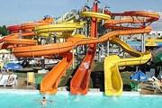 Новый аквапарк будет построен на месте купальни. // hse.ru