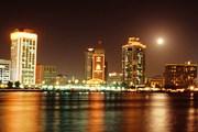 Полюбоваться красотами Дубая можно с воздуха. // GettyImages