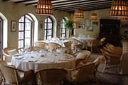 Составлен рейтинг самых популярных ресторанов. // РБК