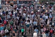 Туристы все реже будут мучаться в аэропортах. // GettyImages