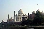 Загрязненный воздух вреден для индийской жемчужины. // Travel.ru