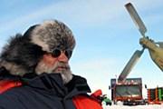 Полярный музей проедет по 18 регионам России. // poletim.ru