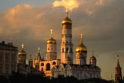 Колокольня Ивана Великого станет доступной для посетителей. // imagesource.allposters.com