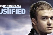 Фрагмент обложки альбома Justified Джастина Тимберлейка // amazon.com