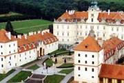 Замок Валтице станет частью курорта. // hotelhubertus.cz