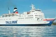 Паром Tallink // DELFI