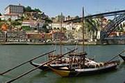 Исторический центр Порту объявлен ЮНЕСКО объектом Всемирного культурного наследия. // Google.com