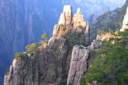 Уникальная природа провинции Аньхой изумит туристов. // china.kulichki.com