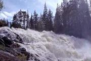 Водопад Кумо // Adrenalinetour.ru