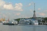 В 200 метрах от Химкинского водохранилища построят гостиницу. // mosday.ru