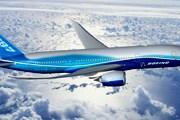 Самолет Boeing 787 Dreamliner // boeing.com