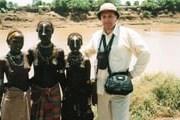 Племена в Эфиопии до сих пор живут по-старинке. // Travel.ru
