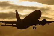 Компьютерный сбой привел к отмене более сотни авиарейсов. // Airliners.net