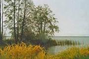 Белоруссия привлекает туристов красотой природы. // expo2000.bsu.by