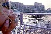 Из Анапы в Сочи - по воде. // Travel.ru