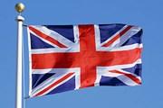 Флаг Великобритании // GettyImages