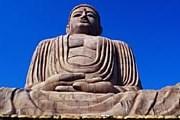 Туристы увидят отреставрированные буддистские монастыри. // GettyImages