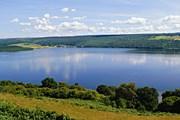 Красота озера Лох-Несс известна не менее, чем чего загадочный обитатель. // GettyImages