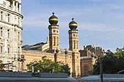 Еврейский квартал Будапешта под угрозой разрушения. // budapestindex.com