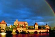 Замок Мальборка станет концертной площадкой. // um.warszawa.pl