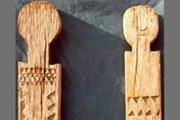 Музеи США вернули в Кению столбы. // MigNews.com