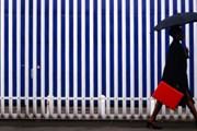 Ливни нарушили привычную жизнь Японии. // GettyImages