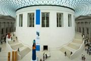 Зал Британского музея. // GettyImages