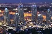 Dubai Marina // visitdubai.info