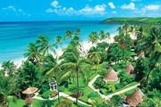 """Комплекс станет дополнением уже существующей """"Карибской деревни"""" Sandals Grande Antigua Resort & Spa. // sandals.com"""