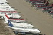 Сотни авиарейсов отменены из-за тайфуна. // Airliners.net