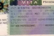 Виза во Францию // shengen-visa.ru